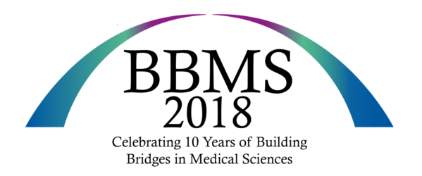 Building Bridges in Medical Sciences